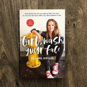 Rachel Hollis Book